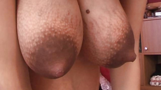 Mai Amazing Preg Nipples